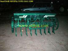 Seed Planter Fertilizer drill