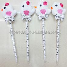 plush animal pen different shaped 813909-14