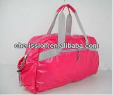 Waterproof Foldable Travel Tote Bag