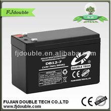 lead acid batteries 12v 7.2ah vrla battery