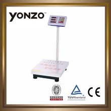 digital platform scale 300 kg