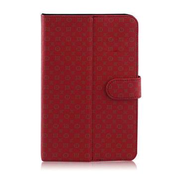 Protective sleeve for ipad mini case leather
