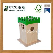 FSC high quality bird breeding cage