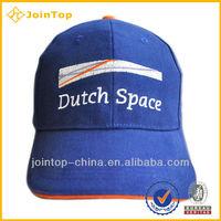 Hot Sale Blue Brand Wholesale Strap Cap