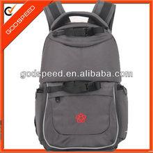 new fashion backpack school bag / camera backpack