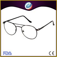 Fashion Aviator men's optical eyewear