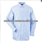 Best Quality Cotton Fashion Men's Custom Dress Shirt