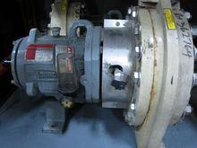 Flowserve Durco Pump