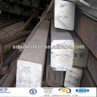 Stainless Steel Square Bar 0Cr17Ni4Cu4Nb/AISI630/JIS SUS630
