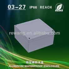 ip67 aluminum die-casting junction box
