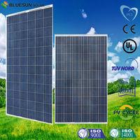 Bluesun hot sale 6v 100ma solar panel