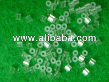 Glass tube for KOVAR sealing