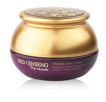 Korea Red Ginseng Cream /Moselle Face Cream