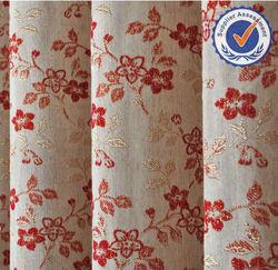 indian suppliers curtain fabric window iran curtain