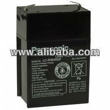 Panasonic VRLA Lead Acid Battery LC-R064R5NA