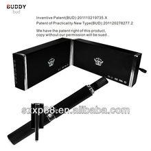 ego t ego case bud vaporizer vapor stick pen with luxury package max vapor electronic cigarette