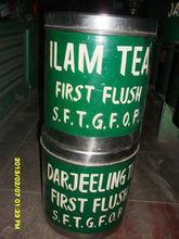 Organic Nepalese milk tea
