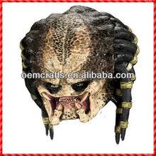 2013 high quality halloween devil masks wholesale