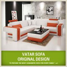 VATAR nicoletti furniture corner sofa