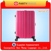 Carry for polo long trolley bags Fancy suitcase 20 inch on sale