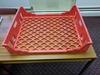 12 Loaf Bread Tray/Basket