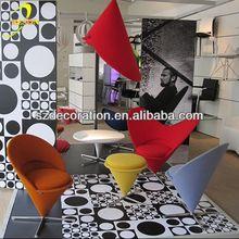 Express alibaba leisure swivel sofa chair