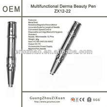 Micro Needling Electric Microneedle Derma Skin Pen