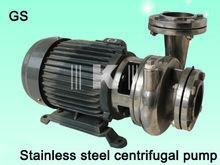 industrial centrifugal pump, industrial pump for chemical liquid transportation