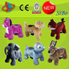 GM59 china children toys plush animals in house
