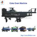 indústria metalúrgica forno de coque de equipamentos