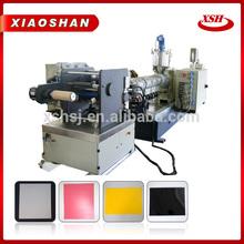 plastic machinery plastic sheet machinery