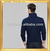 Plain White Long Sleee Polo Shirt,Polo Shirt long Sleeve Men,Fitted Polo Shirt