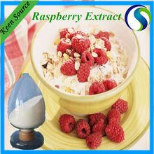 Best Price 98% Raspberry Ketones from Raspberry Extract
