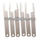 Lock Picks for Padlock 6 Piece Set