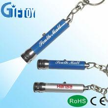 flash led light keychain