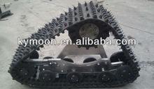 ATV/UTV rubber track kits/Rubber track system