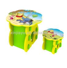 EVA furniture ,EVA desk, Animal-shaped and Fruit shape