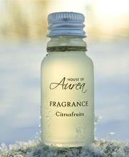Fragrance - Citrusfruits