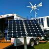small micro wind turbine CCTV Street Light mini generator