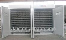 Full Automatic 2112 egg incubators prices eggs hatching machine chick/ goose/ ostrish /turkey/quail incubator