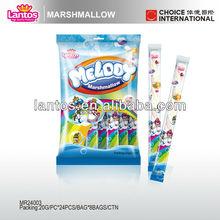 LANTOS Brand 20G Twist Marshmallow