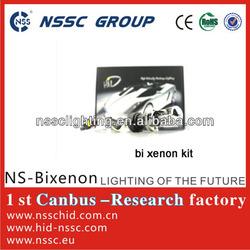 new arrival NSSC bi xenon kit for sale