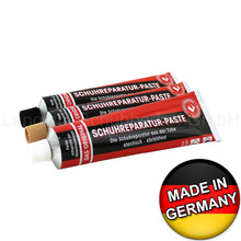 Repair paste for shoes, sealant - made in Germany