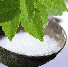 RA60 TSG95% High Quality Stevia Powder