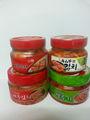Repollo coreano& kimchi de rábano