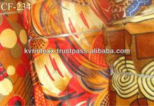 latest upholstery fabric design