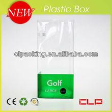 Customized stocking packaging box