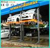 elevated car parking lift safe 2.7T/CE ECO 8027 JIG