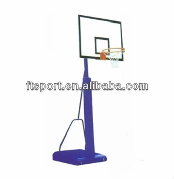 Portable Basketball Frame(6feet-10feet)