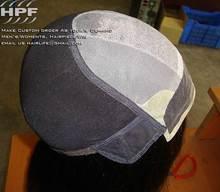 Custom Wig Silk Top